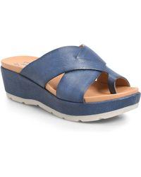 Kork-Ease Kork-ease Baja Sport Slide Sandal