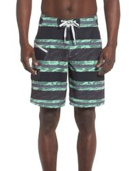Under Armour - Tide Chaser Board Shorts - Lyst