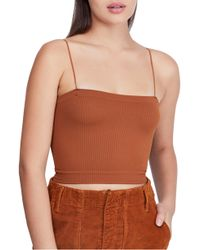 04e7a50d63940 BDG - Urban Outfitters Bungee Strap Tube Top - Lyst