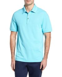Cutter & Buck - Advantage Golf Polo - Lyst