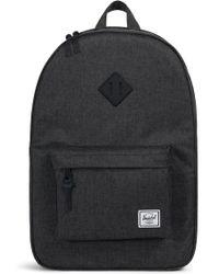 Herschel Supply Co. - Heritage Backpack - - Lyst