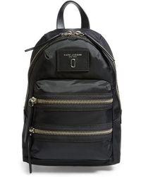 Marc Jacobs - Mini Biker Nylon Backpack - Lyst