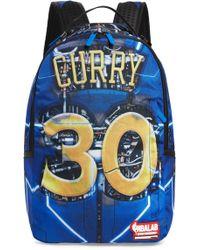 Sprayground - Curry Elysium Backpack - - Lyst