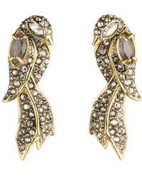Alexis Bittar - Lovebird Post Earrings - Lyst