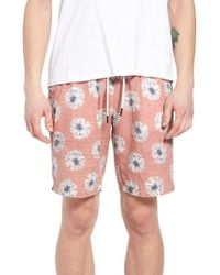 FairPlay - Kameron Shorts - Lyst