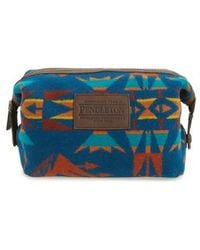 Pendleton - Essentials Travel Kit - Lyst