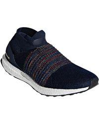 3008bd63d6b36 Lyst - Adidas  ultraboost  Running Shoe in Brown for Men