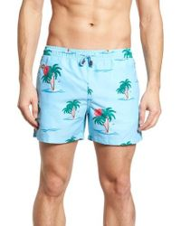 Nikben - Magnum Swim Trunks - Lyst