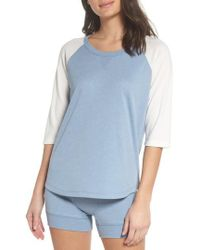 Honeydew Intimates - Double Knit Tee - Lyst