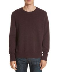 Rag & Bone   Holdon Cashmere Sweater   Lyst