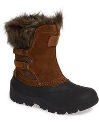 Woolrich - Icecat Ii Fully Woolly Waterproof Insulated Winter Boot - Lyst