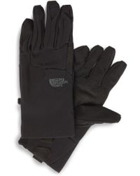 The North Face | 'etip Apex' Waterproof Climateblock Gloves | Lyst