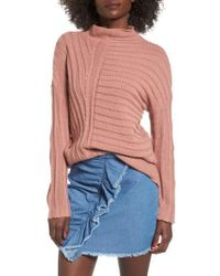 The Fifth Label - Stockholm Knit Sweater - Lyst