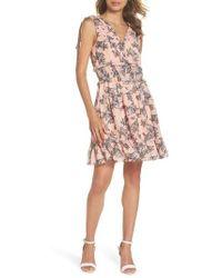 Heartloom - Jax Floral Dress - Lyst