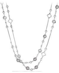 David Yurman - Elements Chain Necklace - Lyst
