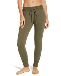 Free People - Fp Movement Sunny Skinny Sweatpants - Lyst