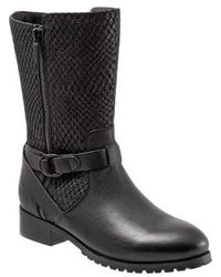 Softwalk - Softwalk Marlowe Boot - Lyst