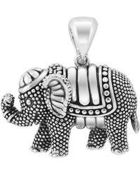 Lagos | 'rare Wonders - Elephant' Long Talisman Necklace | Lyst