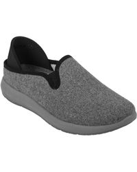 4129fb8a961 Lyst - MAHABIS Classic Convertible Indoor outdoor Slipper in Gray