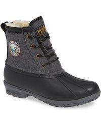 Pendleton - Olympic National Park Duck Boot - Lyst