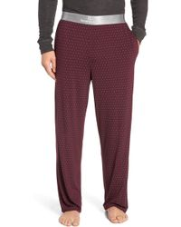 Tommy John - Second Skin Pajama Pants - Lyst