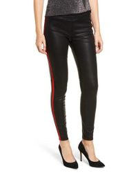 Blank NYC - Light My Fire Leggings - Lyst