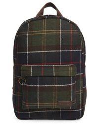 Barbour - Carrbridge Backpack - - Lyst