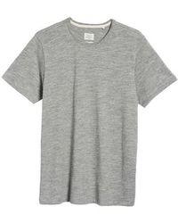 Rag & Bone - Standard Issue 'moulinex' Crewneck T-shirt - Lyst