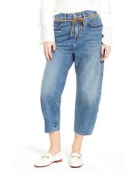 Levi's | Levi's Made & Crafted(tm) Barrel Jeans | Lyst