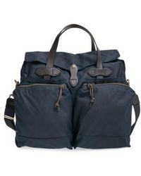 Filson | '24 Hour' Tin Cloth Briefcase | Lyst