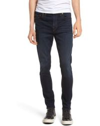 True Religion - Jack Skinny Fit Jeans - Lyst