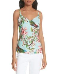 Ted Baker - Switze Camisole - Lyst
