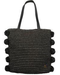 Billabong - Palms Up Woven Bag - Lyst