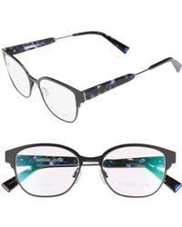 Derek Lam - 52mm Optical Glasses - - Lyst