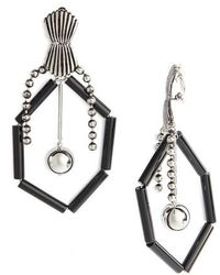 Toga - Drop Earrings - Lyst