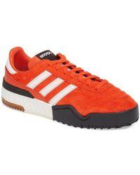 Alexander Wang - Bball Low Top Sneaker - Lyst
