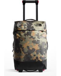 The North Face - Stratoliner 20-inch Medium Wheeled Carry-on - Lyst