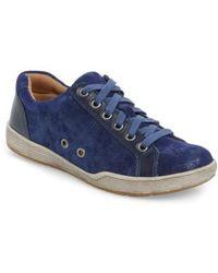 Comfortiva - Lyons Low-top Sneaker - Lyst