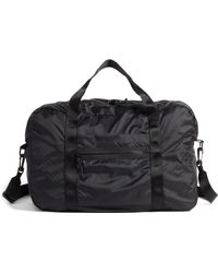 Nordstrom - Packable Nylon Duffel Bag - - Lyst