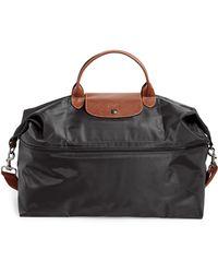Longchamp - 'le Pliage' Expandable Travel Bag - Lyst