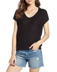 Project Social T - Come Hither Tee - Lyst