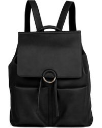 Urban Originals - The Thrill Vegan Leather Backpack - - Lyst