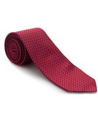 Robert Talbott - Geometric Silk Tie - Lyst