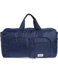 Lyst - Longchamp Boxford Large Duffel Bag in Blue for Men d8492e43cb571
