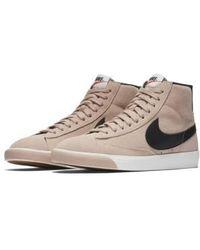 Nike - Blazer Mid Vintage Sneakers - Lyst