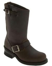 Frye - 'engineer 12r' Boot - Lyst