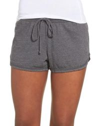 Junk Food - Dreamer Lounge Shorts - Lyst