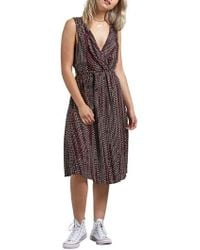 Volcom - Stone Resort Dress - Lyst
