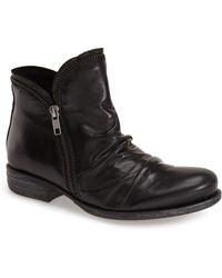 Miz Mooz - 'luna' Ankle Boot - Lyst