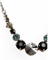 Sorrelli | Crystal Collar Necklace | Lyst